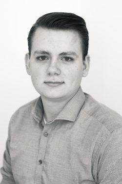 Emil Grip Larsen