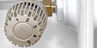 tilskud til skift af radiator ventiler